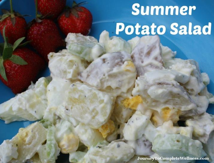 June 10, 2014 126 summer potato salad blog