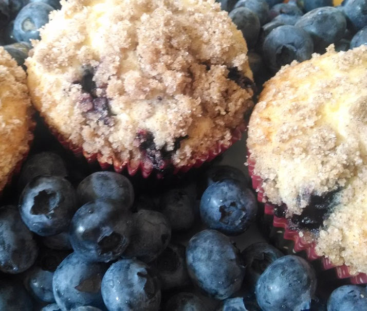 July 8, 2014 049 blueberry muffin2